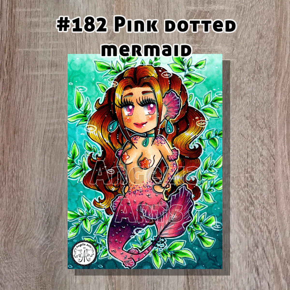 #182-pink-dotted-mermaid-front