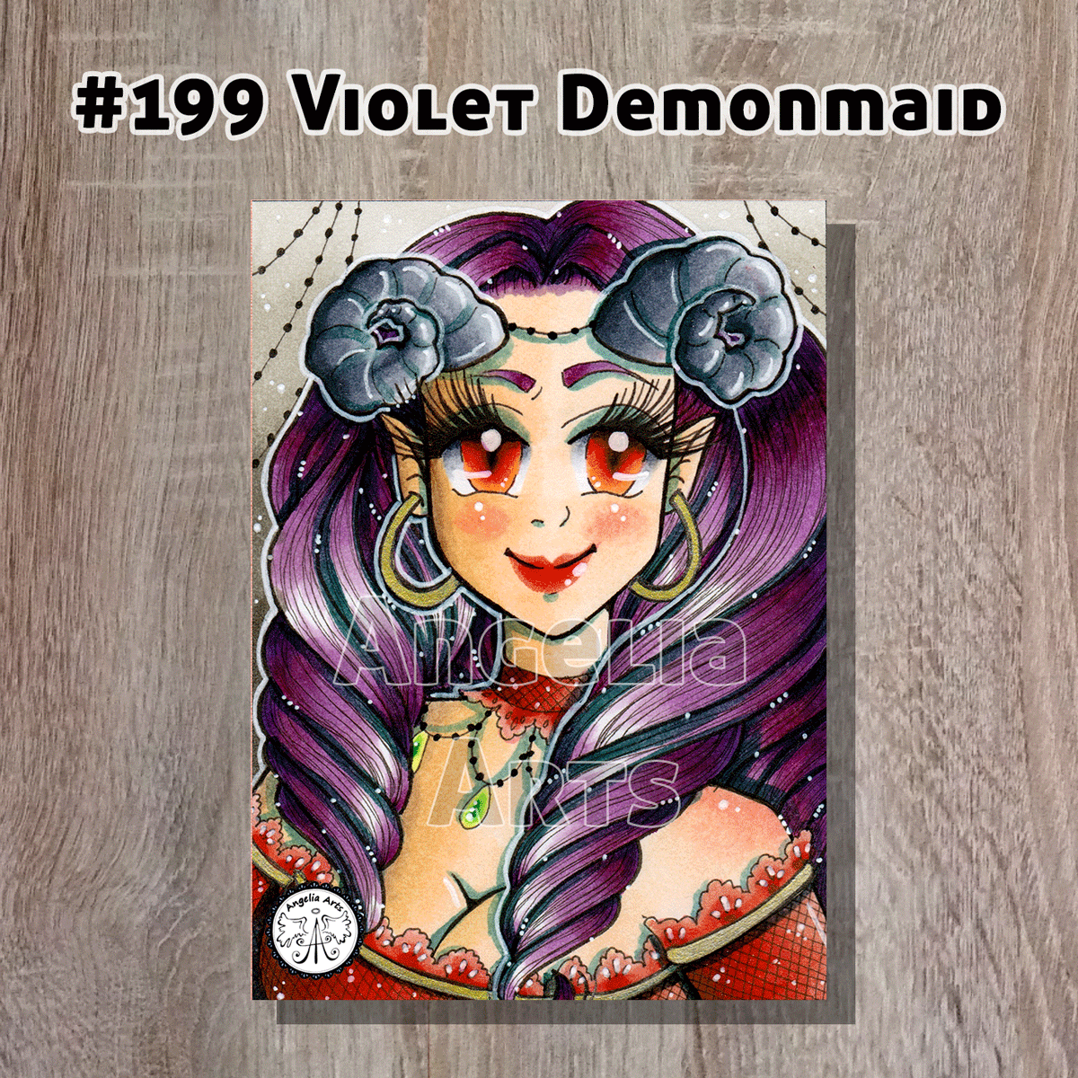 #199-violet-demonmaid-front