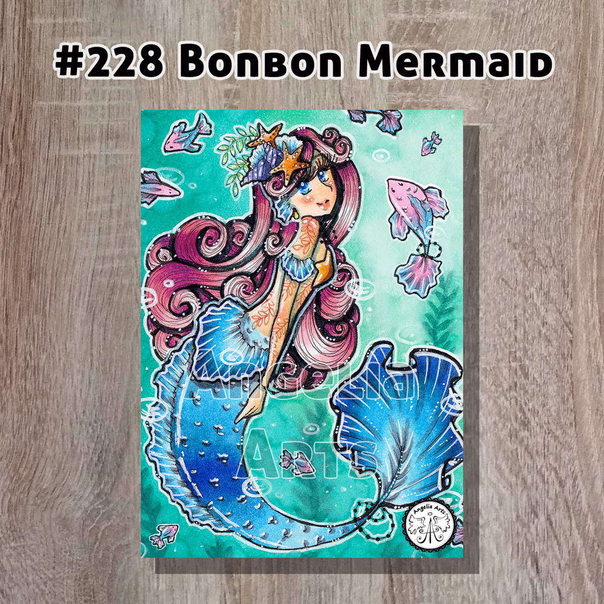 #228-Bonbon-Mermaid-front