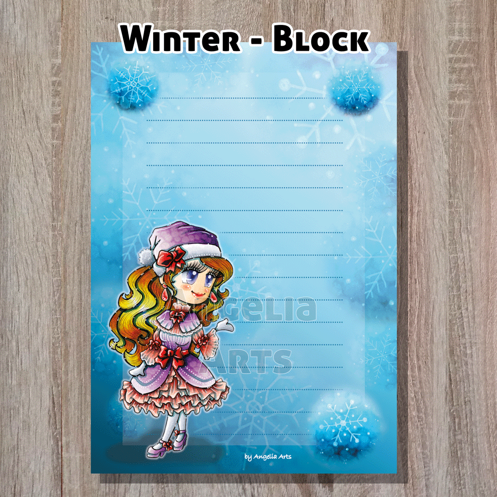 Winter-Block