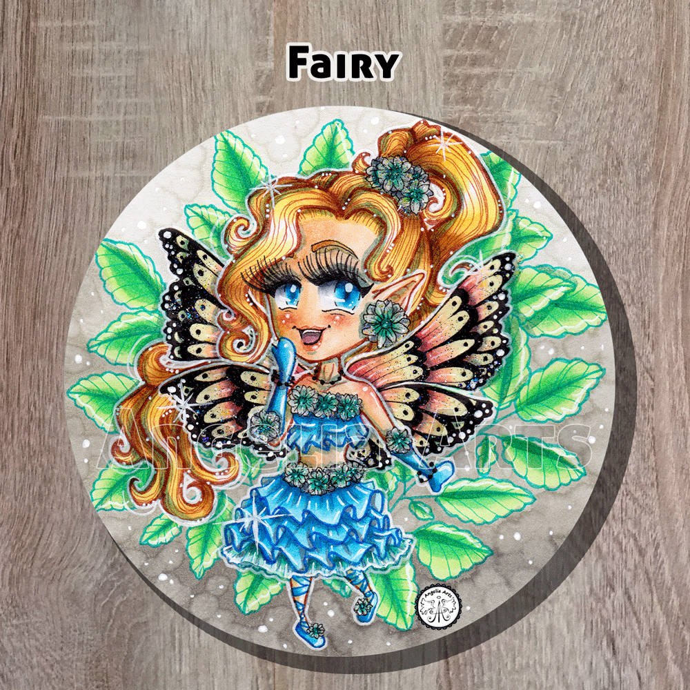Fairy-front
