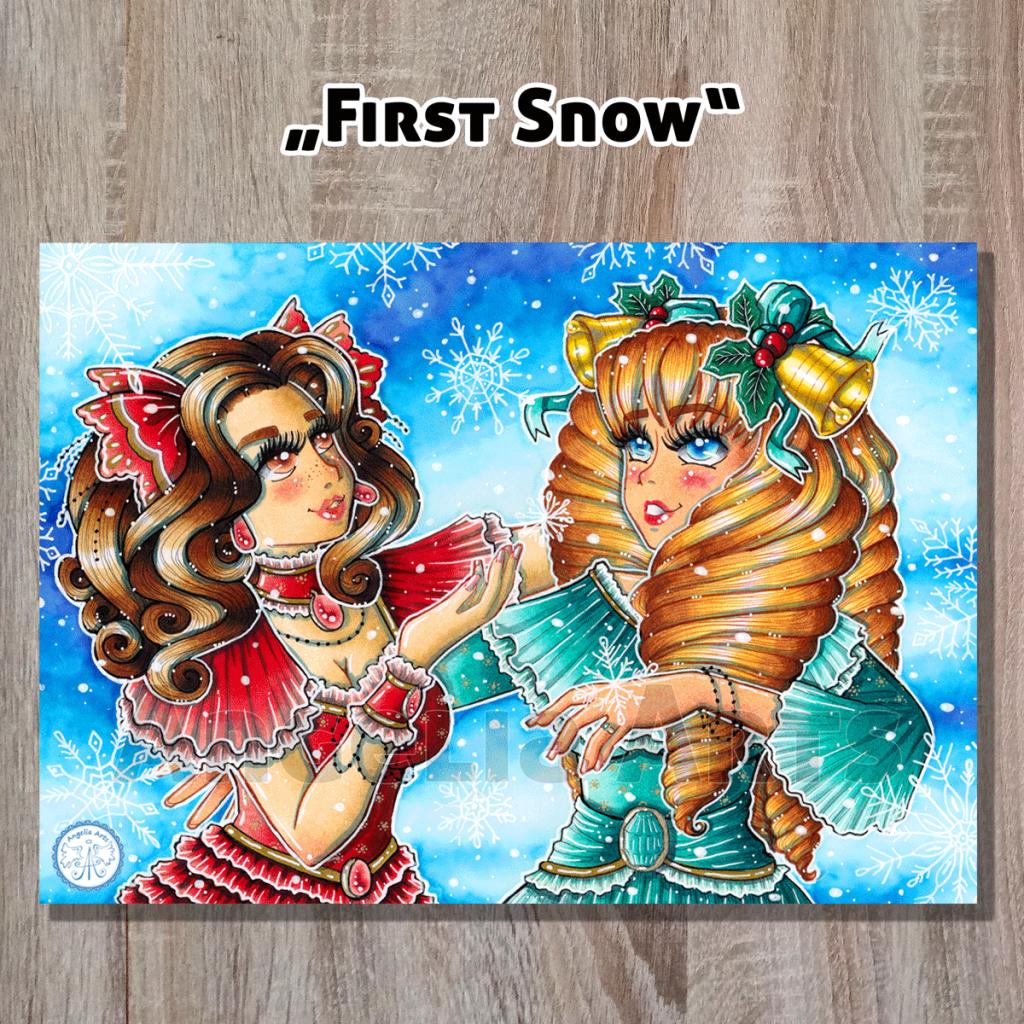 "Original ""First Snow"""
