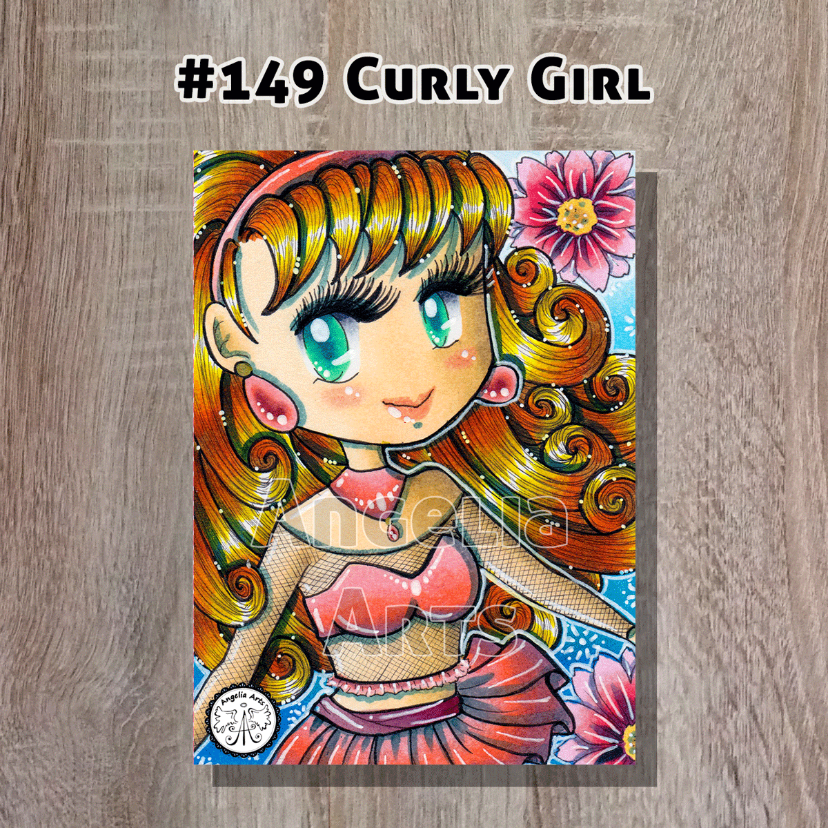 #149-curly-girl-front