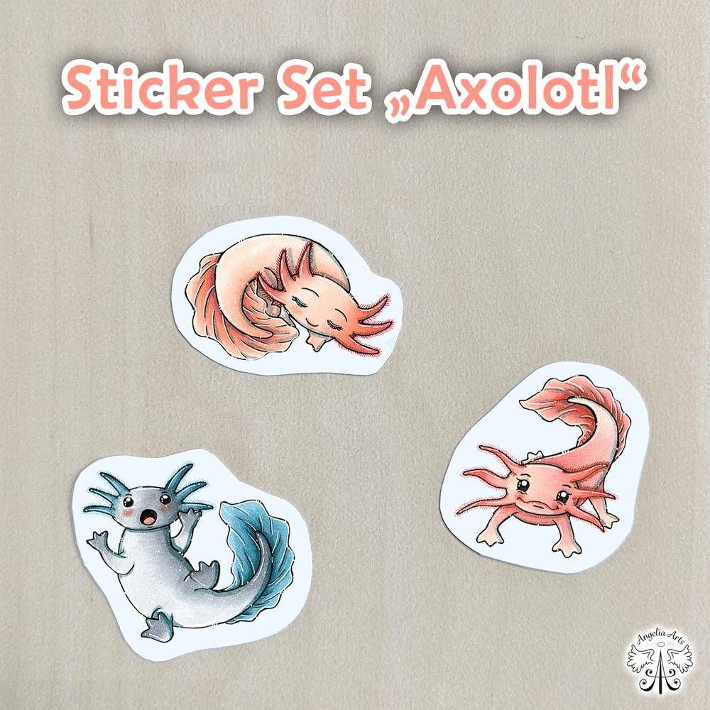 stickerset-axolotl